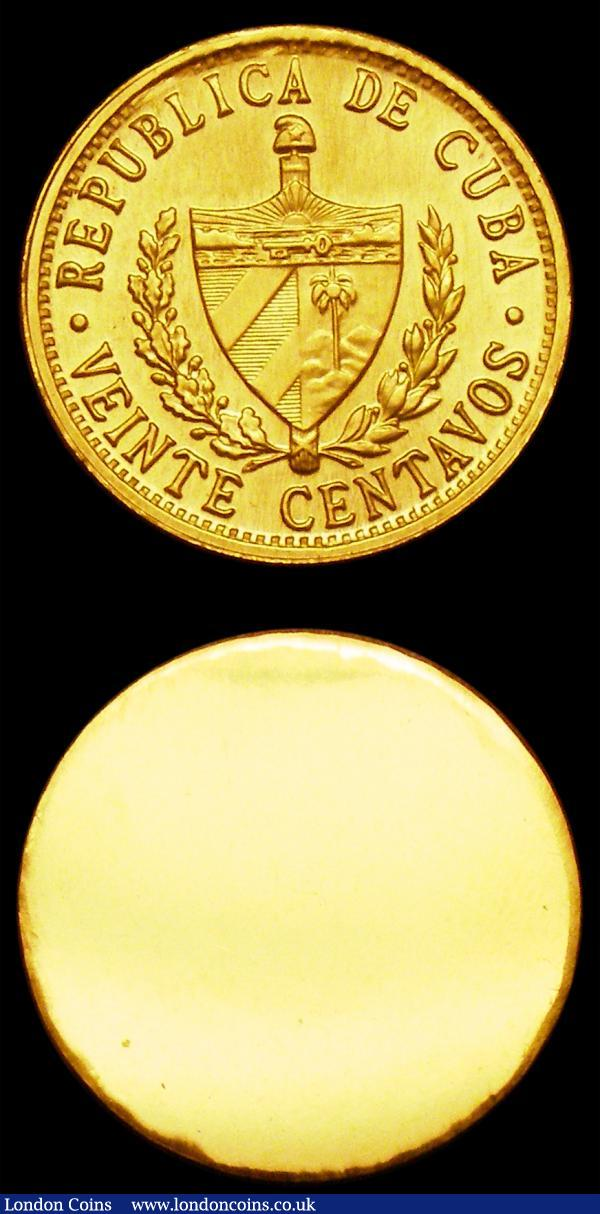 North & Central America Diplomatic 1973 Honduras 50 Centavos Fao Coin Km# 82 Unc Coins