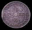 London Coins : A152 : Lot 3382 : Sixpence 1683 ESC 1523 VF or better with a peasant tone