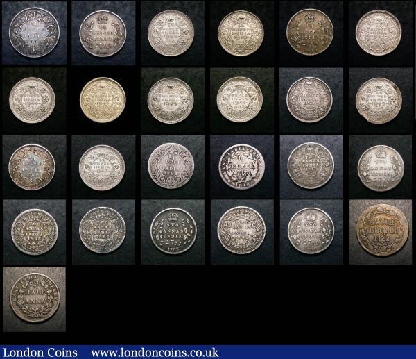 Quarter Anna : Auction Prices