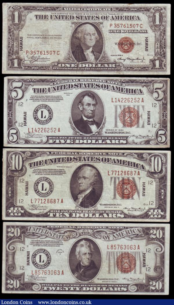 Silver Certificate Buy And Sell World Banknotes Auction Prices
