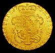 London Coins : A154 : Lot 2043 : Guinea 1774 S.3728 EF with some contact marks