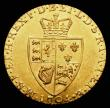 London Coins : A154 : Lot 2054 : Guinea 1794 S.3729 GEF/EF