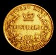 London Coins : A154 : Lot 731 : Australia Sovereign 1862 Sydney Branch Mint Marsh 367 Good Fine with some surface marks and edge nic...