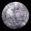 London Coins : A155 : Lot 2298 : Scotland Twenty Pence Charles I undated S.5550 Fair