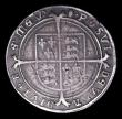 London Coins : A156 : Lot 1683 : Crown Edward VI 1553 Round top 3 in date S.2478 dies B-15 same dies as Nightingale Lot 20, Paget Lot...