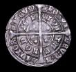 London Coins : A156 : Lot 1704 : Groat Edward IV Light Coinage London Mint, No marks at neck S.2002 mintmark Sun/Crown, this combinat...