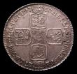 London Coins : A156 : Lot 2634 : Shilling 1763 Northumberland ESC 1214 GEF/AU nicely toned, slabbed and graded LCGS 70, Ex-London Coi...