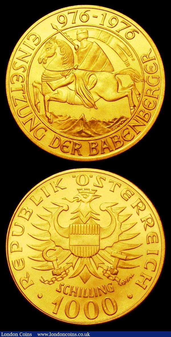 B398 Austria 1000 Kronen 1902