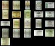 London Coins : A158 : Lot 1 : A group of 42 bonds and share certificates mainly from Brazil, Mexico, Russia, U.S.A. and Colonial A...