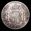 London Coins : A158 : Lot 1237 : Mexico 2 Reales 1778 Mo.FF KM#88.2 VG slabbed and graded LCGS 15