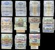 London Coins : A158 : Lot 301 : Hungary (81) 1 Milliard Milpengo (22) 1946, 10000 Milpengo (21) 1946, plus (18) various dates & ...