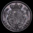 London Coins : A159 : Lot 1078 : Sixpence 1820 George IV Pattern ESC 1653 as the adopted design for 1821 nFDC with a deep tone, and a...