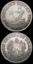 London Coins : A160 : Lot 1621 : 19th Century (2) Shillings Yorkshire - Leeds John Smalpage & S.Lumb (2) 1811 Davis 19 VF, 1812 D...