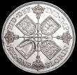 London Coins : A160 : Lot 2123 : Florin 1932 ESC 952 EF/GEF and lustrous, rare thus