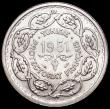 London Coins : A161 : Lot 1376 : Tunisia 10 Francs 1951 (AH1371) Medallic Coinage X#1 UNC and lustrous with some light contact marks,...