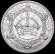 London Coins : A161 : Lot 1504 : Crown 1932 ESC 372, Bull 3641, GEF, Ex-Spink Auction 1009 25/3/2010 Lot 323
