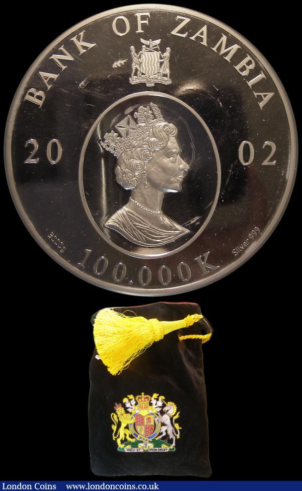 "Princess Diana Memorial /""Crown/"" 1,000 Kwacha Zambia Coin Cover Select from Menu"