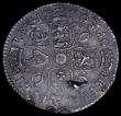 London Coins : A162 : Lot 1844 : Halfcrown 1680 Reversed D in SECVNDO ESC 485A (incorrectly listed for 1681 in Bull) Ex-Wreck of ...