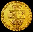 London Coins : A162 : Lot 2253 : Guinea 1793 S.3729 Fine. Ex-Jewellery