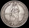 London Coins : A162 : Lot 2926 : Germany - Weimar Republic 3 Reichsmarks 1928A 900th Anniversary of the Founding of Naumburg KM#57 A/...