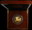 London Coins : A162 : Lot 448 : Five Hundred Pounds 2018 Shengxiao Collection - Chinese Lunar Year of the Dog 5oz. Gold Proof FDC in...