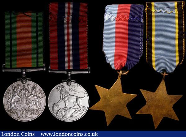 British : Buy and Sell Medals : Auction Prices
