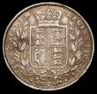 London Coins : A164 : Lot 1378 : Sovereign 1856 a contemporary counterfeit believed struck in platinum, weight 7.83 grammes, around F...