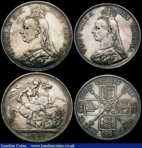 half crowns bulk lot george and elizabeth 25 coins big lot