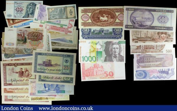 CHILE P 142 10 ESCUDOS 1970 UNC Banknote Note 1 P142 1