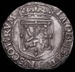London Coins : A165 : Lot 2251 : Scotland Thistle Merk James VI 1602 Eighth Coinage S.5497 VF and pleasing with a little double strik...