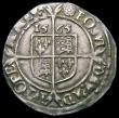 London Coins : A165 : Lot 2476 : Sixpence Elizabeth I 1565 Small bust 1F, S.2561 mintmark Rose, VF the reverse a little better, a lit...