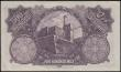 London Coins : A165 : Lot 996 : Palestine 500 Mils Palestine Currency Board Pick 6c Jerusalem dated 20th April 1939 Rachel's To...