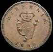 London Coins : A166 : Lot 2877 : Straits Settlements Half Cent 1883 KM#8 Fine/VG