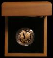 London Coins : A166 : Lot 761 : Sovereign 2012 Proof FDC in the box of issue with certificate