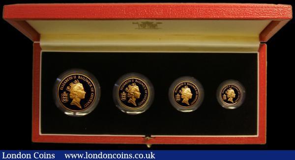 6 Coins Total GEM First Year of Decimalisation 1971 United Kingdom Proof Set