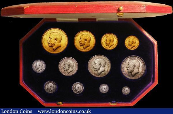 Somalia set of 4 coins 10-100 shillings 2000-2002 UNC