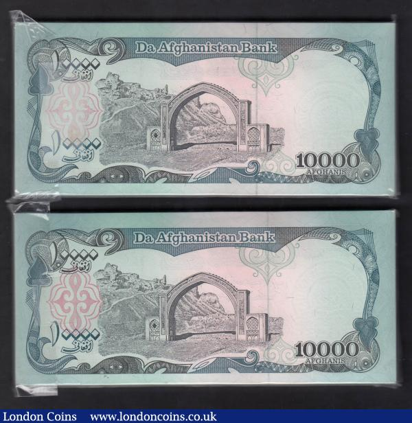 Yemen 100 rials Note ;  New Issue   Pick New  ;       10 Uncirculated notes
