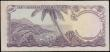 London Coins : A167 : Lot 1483 : East Caribbean Currency Authority 20 Dollars Pick 15d ND 1965 issue serial number A3 802672. The not...