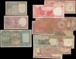 London Coins : A167 : Lot 1517 : India & Burma (British India) issues (14) in various grades mostly average VF. Some more collect...