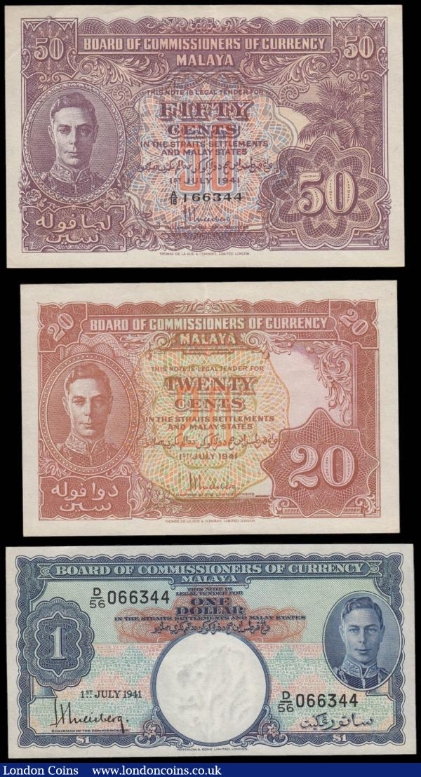 Fiji $ 50 FIFTY DOLLARS ND 2007 P-113 2012 QE II BANKNOTE UNC