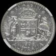 London Coins : A167 : Lot 1863 : Australia Florin 1938 Proof KM#40 in an NGC holder and graded PF65, the finest known of 7 examples t...