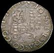 London Coins : A167 : Lot 2350 : Italian States - Pesaro, Grosso Giovanni Sforza (1489-1500), 1.76 grammes, Fine/NVF