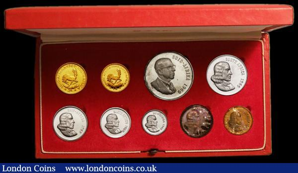 1 Set 6 Coins mixed XF-UNC 20 10 5 Singapore 50 Cents 1 Dollar