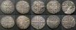 London Coins : A167 : Lot 400 : Pennies Edward I (10) London Mint Classes 1c, 1d, 2a, 2b, 4a, 4d, 10cf, Canterbury 3d, 3g, 4d About ...