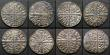 London Coins : A167 : Lot 403 : Pennies Edward I (8) London Mint Classes 2b, 3c, 4a, 4d, 4e, 5a, Canterbury Mint Class 3d, 4d About ...