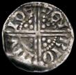 London Coins : A167 : Lot 414 : Penny Henry III Long Cross Class 3c S.1364 moneyer Henri (C's in reverse legend appear as O...