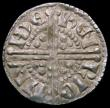 London Coins : A167 : Lot 416 : Penny Henry III Long Cross, letter X in REX has one curved limb, Class 5C, London Mint, moneyer Henr...