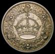 London Coins : A167 : Lot 492 : Crown 1927 Proof ESC 367, Bull 3631 GEF with a pleasing gold tone