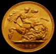 London Coins : A167 : Lot 711 : Half Sovereign 1896 Marsh 491 UNC and lustrous, in an LCGS holder and graded LCGS 80, the finest kno...