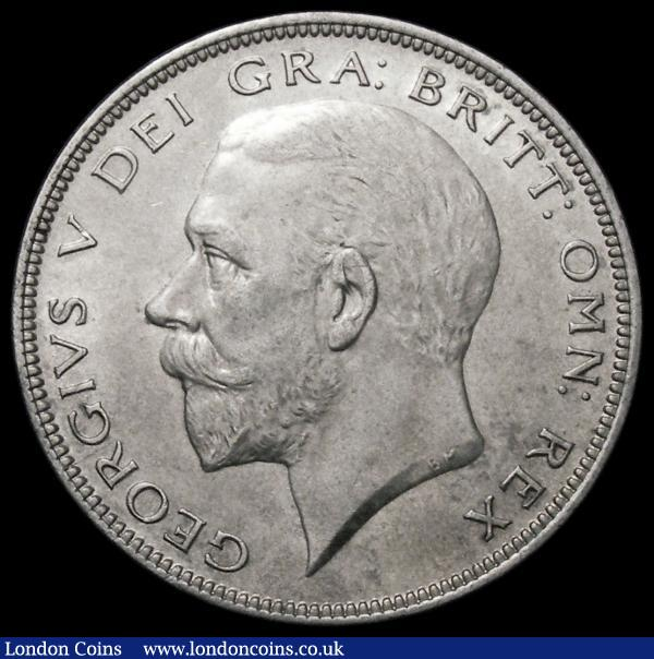 Halfcrown 1930 ESC 779, Bull 3739 EF and rare thus, a key date and rare in high grade : English Coins : Auction 167 : Lot 817